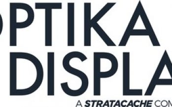 Optika Display Launches Fourth Generation of Collaborate Advanced Touchscreen Displays