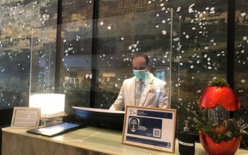 Shangri-La Hotel first in Singapore to receive SafeGuard Hygiene Excellence and Safety Label by Bureau Veritas