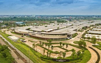 Siam Premium Outlets Bangkok Announces Opening Bringing World's Most Popular Brand of Outlet Shopping to Bangkok Area