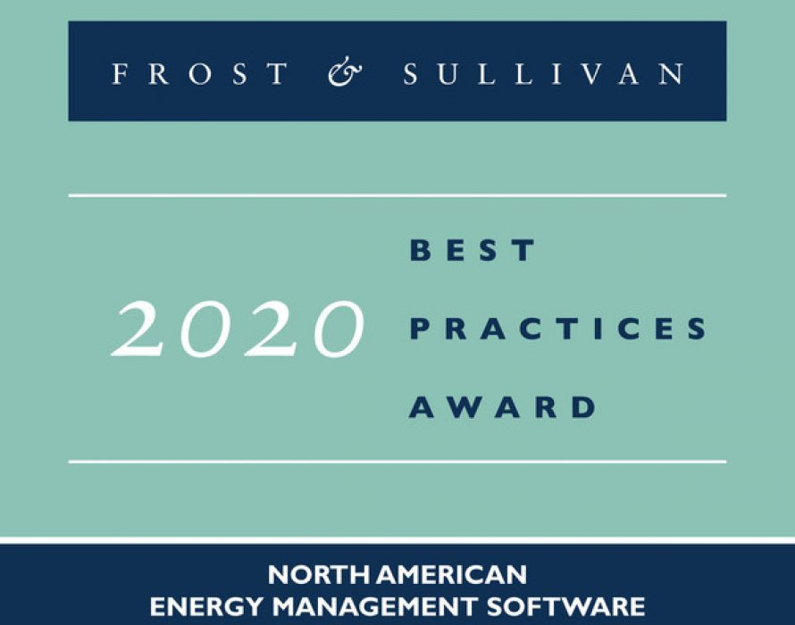 SkyFoundry Commended by Frost & Sullivan for Its Groundbreaking Energy Management Platform, SkySpark®