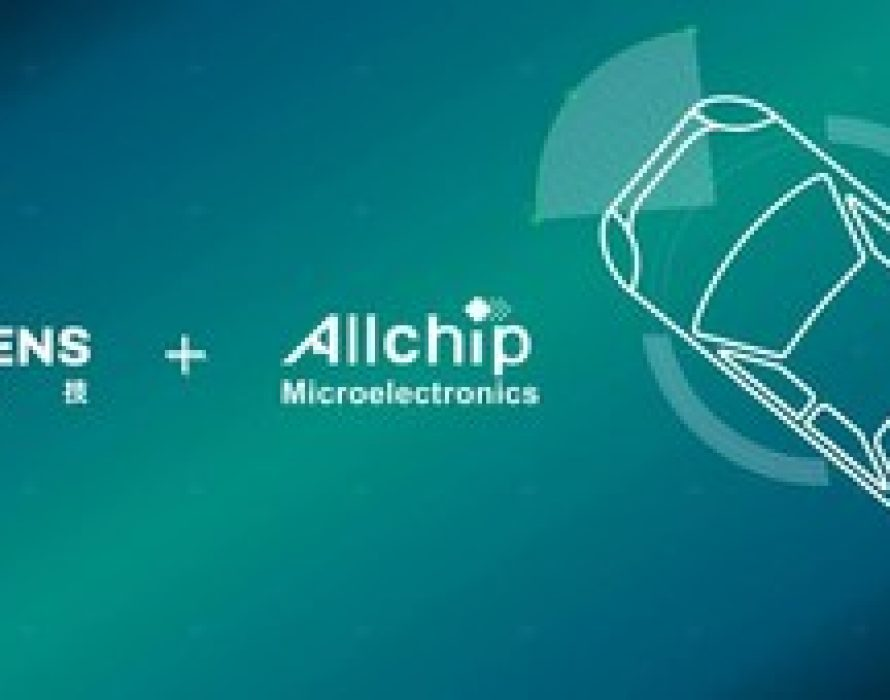 SmartSens Completes Acquisition of Allchip Microelectronics, Extending Imaging Leadership to Automotive Market