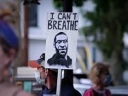 Protesters defy curfews in major U.S. cities to march against police brutality