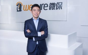 Tencent WeSure CEO Alan Lau: COVID-19 spurs insurance demand in China