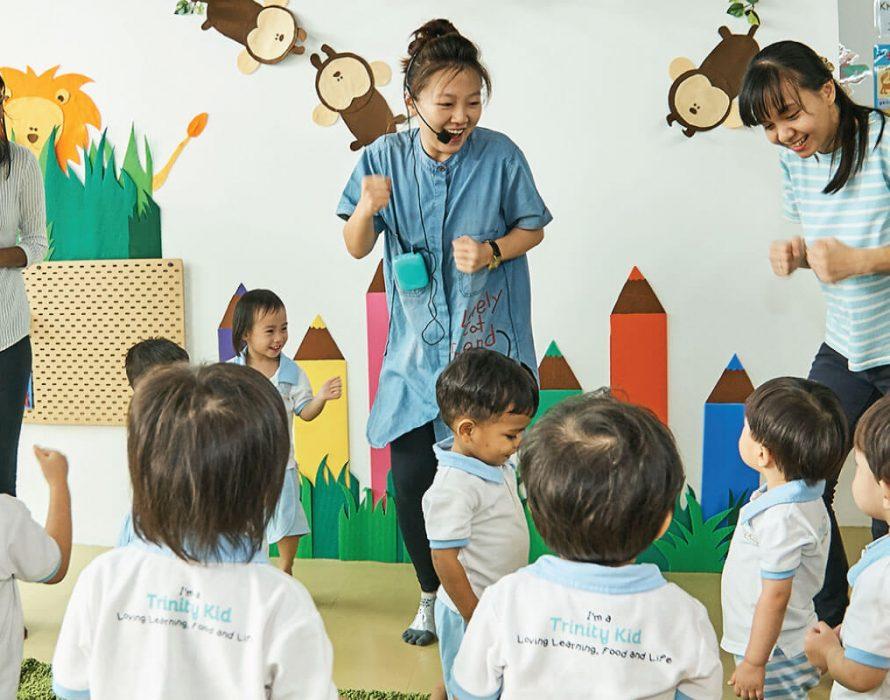 Pre-schools, kindergartens to open on Wednesday, preparations underway for the little ones