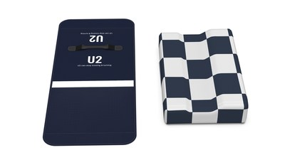 U2™ Unveils Its First Stop Tossing & Turning Pillow on Kickstarter