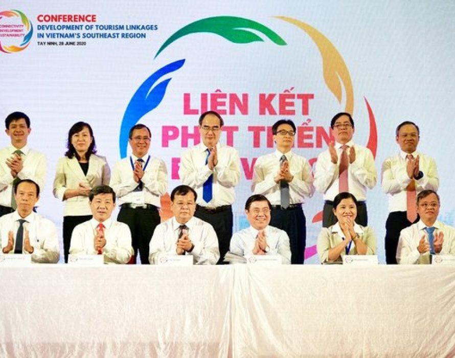 Vietnam's Southeast Region Cities and Provinces enhance linkages for sustainable tourism development