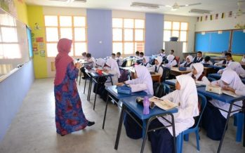 NUTP recommends primary schools to reopen in late Sept