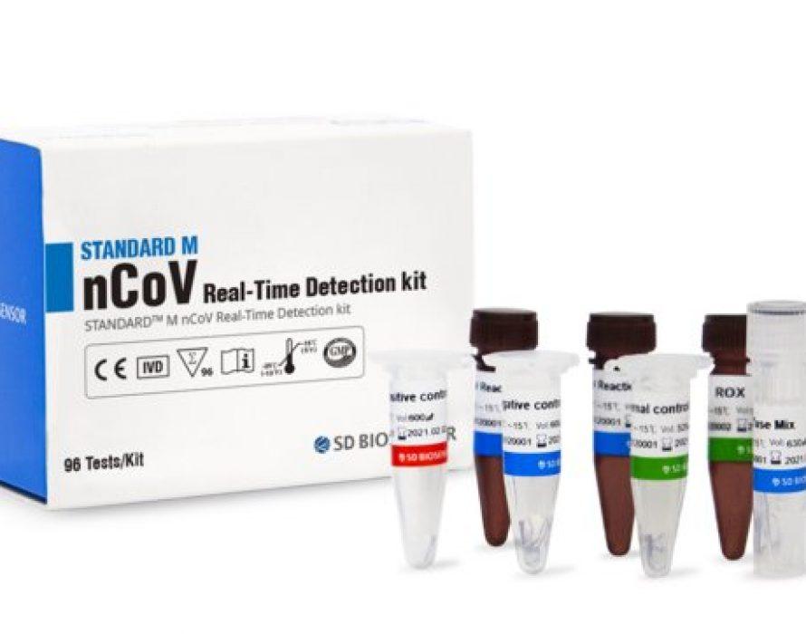 Yuyu Pharma Will Export SD BIOSENSOR COVID-19 Test Kits to the Global Market