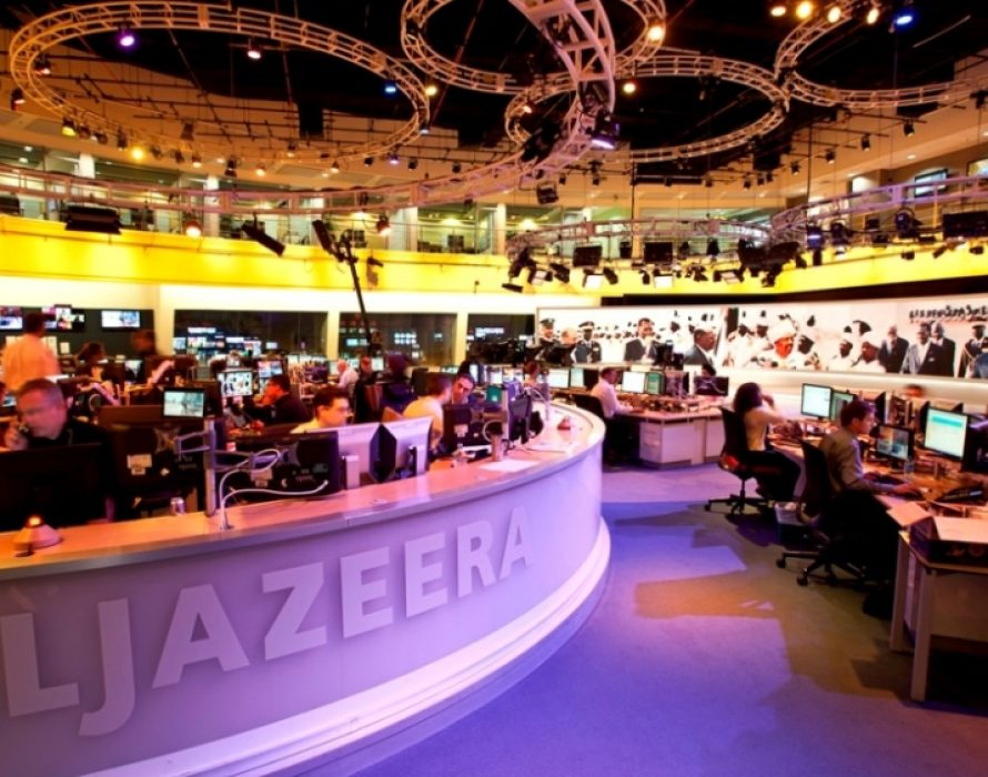 KKMM checking whether Al Jazeera documentary received go ahead from FINAS