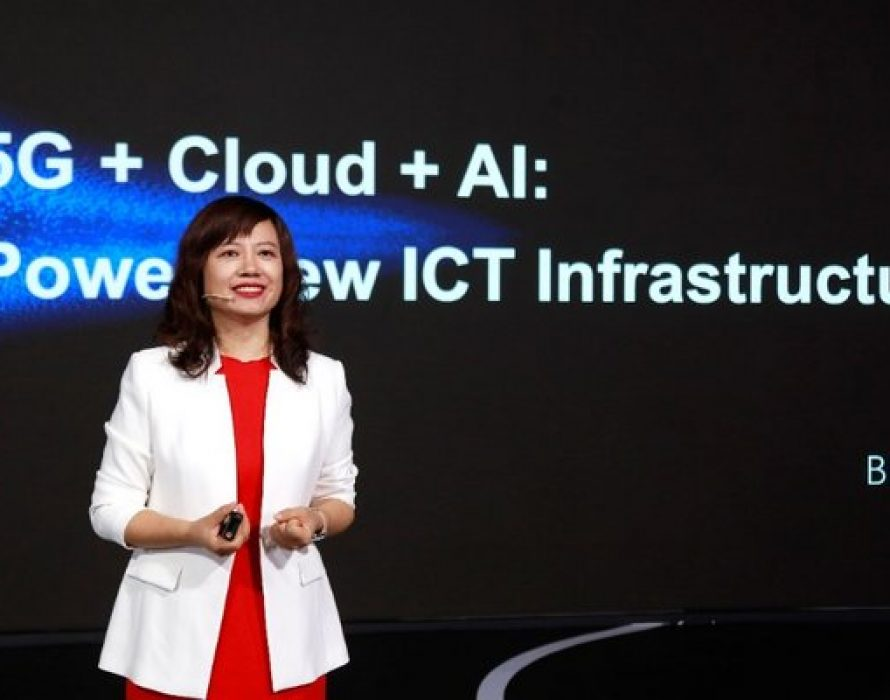 5G + Cloud + AI: Huawei Works with Carriers to Power New ICT Infrastructure