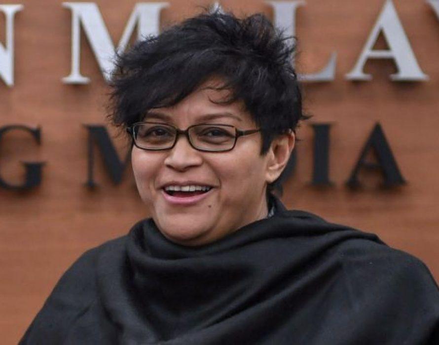 Azalina confirms resignation as Deputy Speaker of Dewan Rakyat