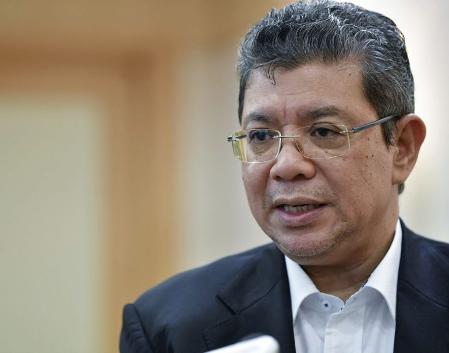 Suburbs, rural areas get high-speed broadband – Saifuddin