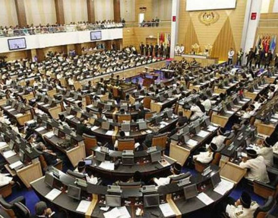 Is the Election Commission prepared for a General Election? Dewan Rakyat finds out today