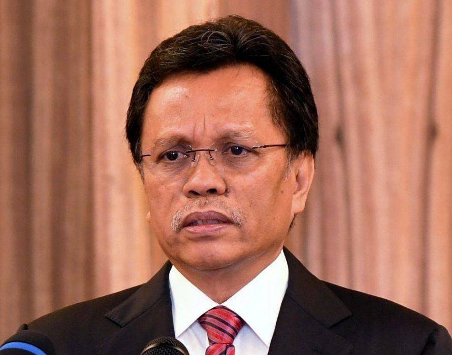 Mohd Shafie calls for press conference today