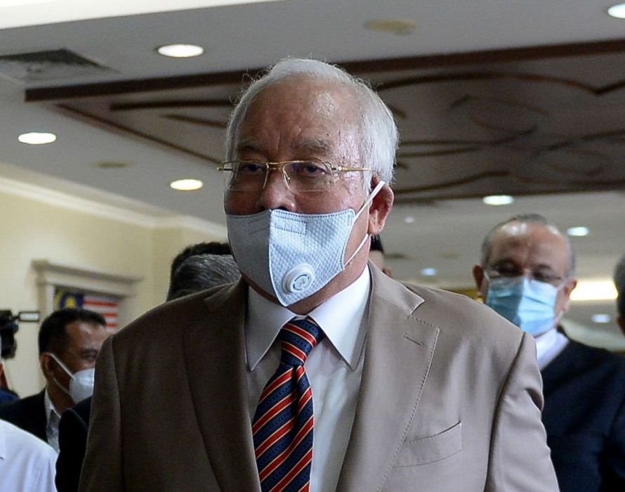 Najib fails to raise reasonable doubt on abuse of power charge
