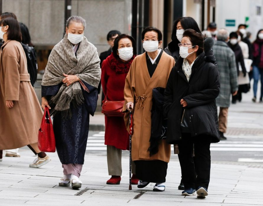 Big majority of Japanese reject government tourism campaign amid new coronavirus fears