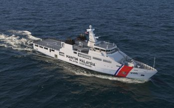 SAR operations extended to more than 400 nautical miles