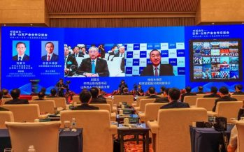 A Dialogue with Shandong — Japan-Shandong Industrial Cooperation Conference opens