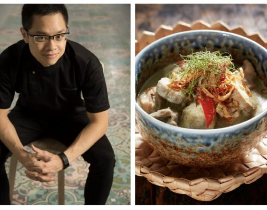 Airbnb Launches Online Cooking Experiences in Singapore Supporting Local F&B Industry's Recovery