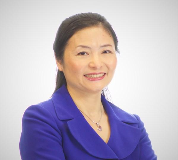 Dr. Zhinuan Yu