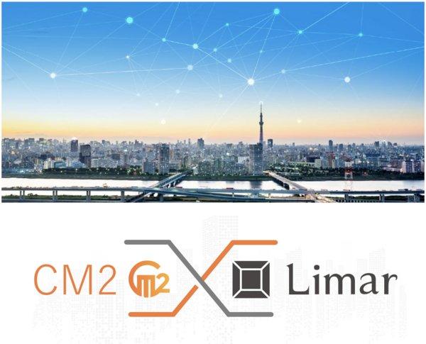 CM2 & Limar Partnered to Disrupt Real Estate Markets.