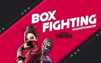 BIGO Live Kicks Off Game Streaming in The U.S as The Official Sponsor and Live Streaming Partner for Fortnite Box Fighting Championship
