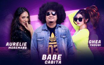 Bigo Live welcomes Babecabiita, Aurélie Moeremans and Gheayoubi