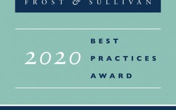 Cisco Applauded by Frost & Sullivan for Dominating the Network Access Control Market with its Open and Flexible Platform