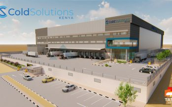 Cold Solutions Chooses Tatu City for Largest Cold Chain Facility in East Africa