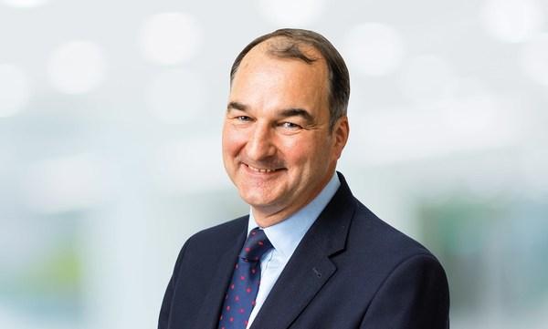 Mr. John Renard, President Portfolio Business Unit and President EMEA, Cyient