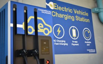 Delta Provides Fastest DC EV Charger in Singapore to ComfortDelGro