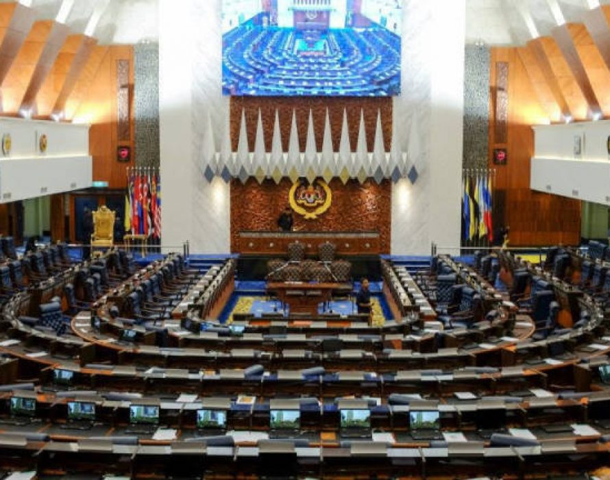 Issue of drunk drivers among focus on third day of Dewan Rakyat