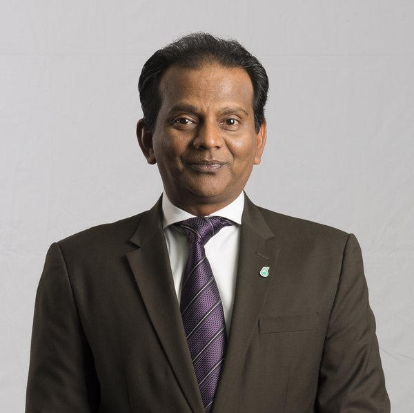Chairman of IPMC 2020 Organising Committee, Noor Ilias Mohd Idris.