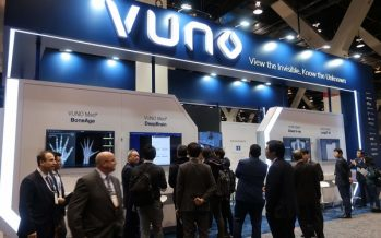 Discover the Power of VUNO's AI Solutions at ECR 2020