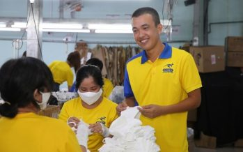 Dony Garment Thrives During Global Fight Against COVID-19 With Face Masks