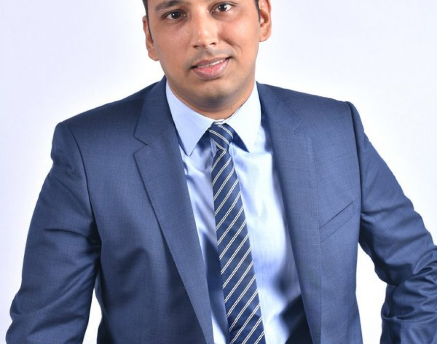 ESET promotes Parvinder Walia to President of Asia Pacific & Japan