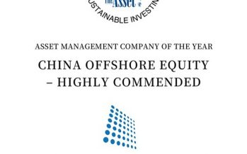 FountainCap wins the Asset Management Company of the Year Award for the third consecutive year