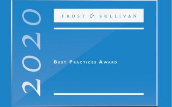 Frost & Sullivan Best Practices Awards Recognize the Asia-Pacific 2020 Leading Companies