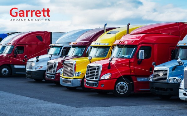 Garrett Early Warning System (EWS) software uses the power of both physics and artificial intelligence for a unique aftermarket software solution benefiting global commercial fleet managers.
