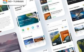 Go-Yunnan launches on Twitter, Facebook and YouTube