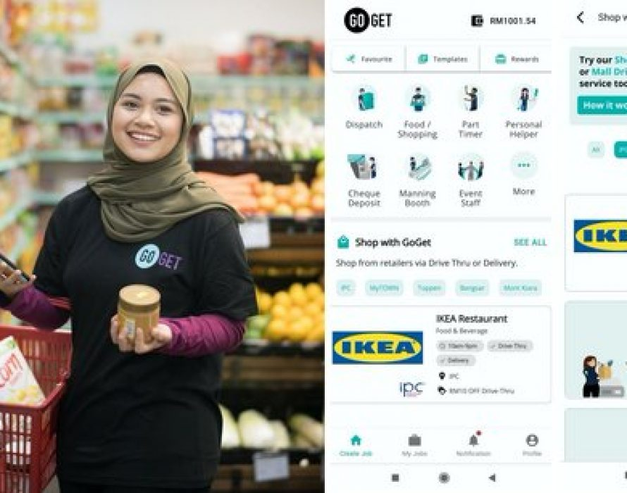 GoGet and Ikano Centres create opportunities for Malaysians with new normal for retail
