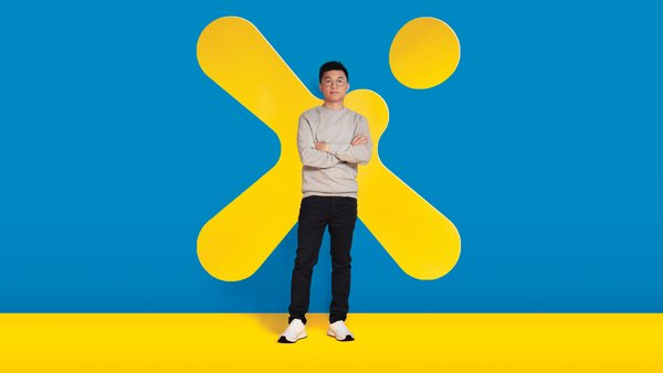 GOGOX Co-founder and CEO Mr. Steven Lam shared, the new brand GOGOX enables the company to further develop in Asia, building comprehensive logistics services on one single platform.