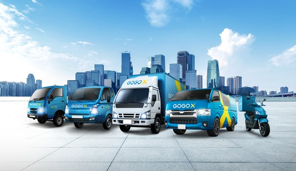 Since its establishment 7 years ago, GOGOX has thrived from the van hailing business to provide individual and business customers with goods transport, delivery, business solutions and custom services.