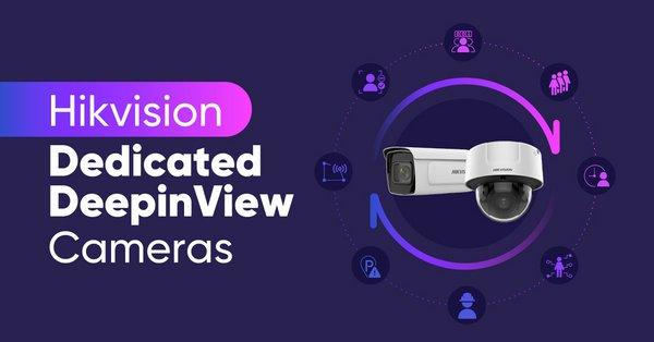 Hikvision Dedicated DeepinView