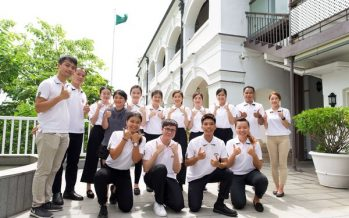 Hong Kong Heritage Conservation Foundation Launches Hospitality Young Leaders Programme