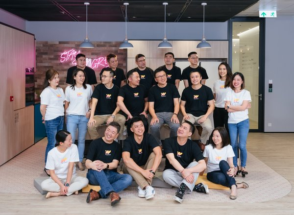 Hong Kong's homegrown WeLab Bank is now open to public