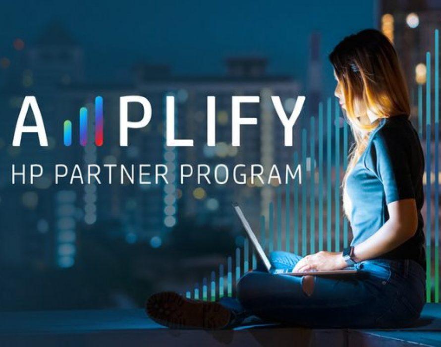 HP Introduces Powerful New Global Partner Program