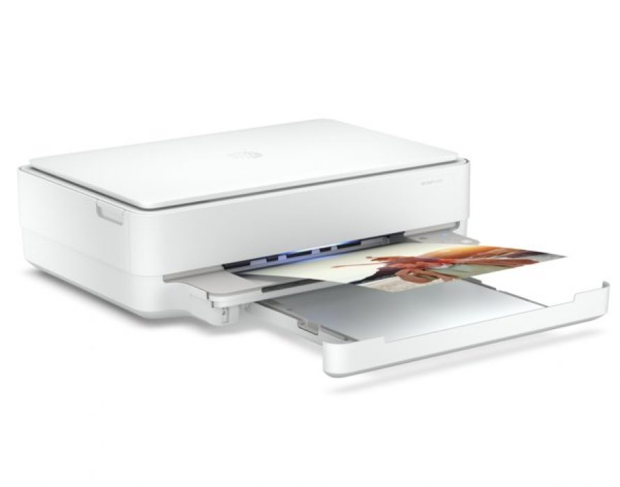 HP Unveils Its Best Family Printer