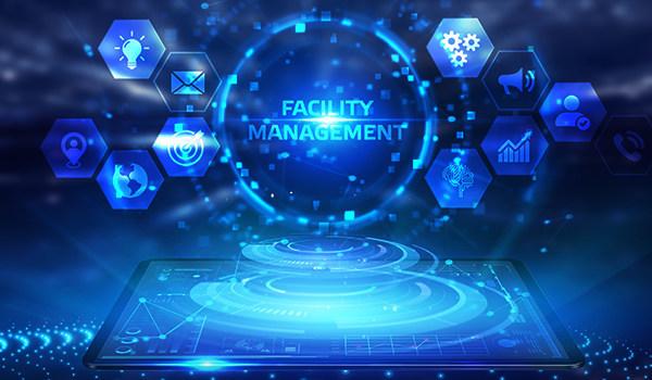 Frost & Sullivan - Facility Managment