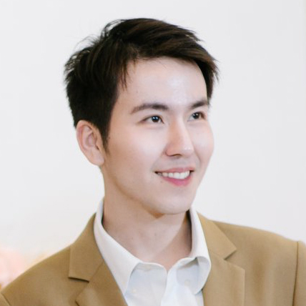 Chivanon Piyaphitakskul Marketing Manager of Malaysia and Thailand, Kantar (Worldpanel Division)